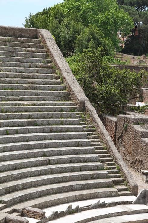Ostia Antica-Gaeta 038