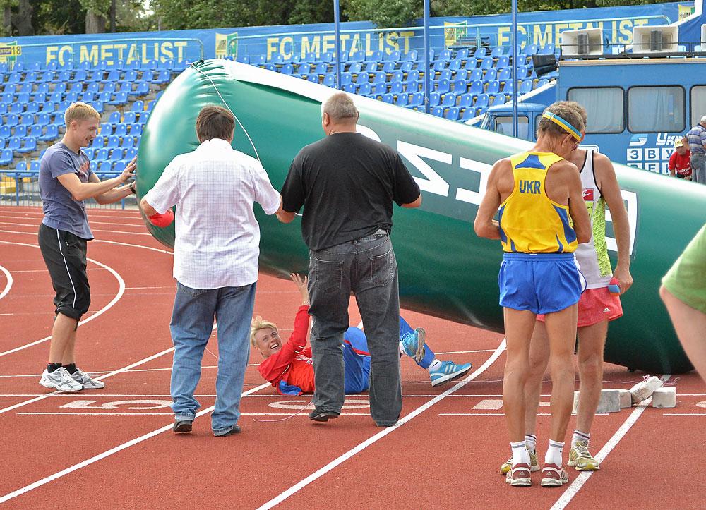 Харьковский марафон 2012 - 380