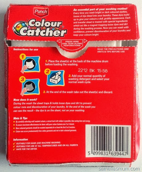 Colour Catcher (2)