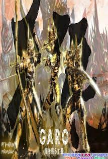 Nha Lang - Kỵ Sĩ Ma Giới - GARO