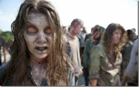 apocalipsis zombi 3, zombies, walking dead, series zombies