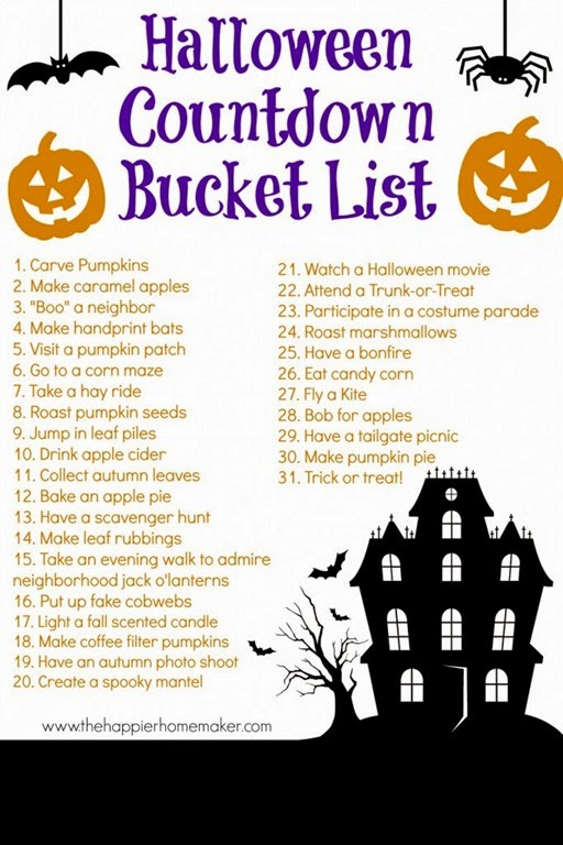 halloween-bucket-list