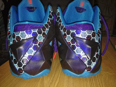nike lebron 11 gr summit lake hornets 1 01 Nike LeBron XI Summit Lake Hornets Official Release Date