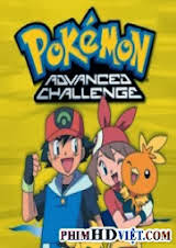 Pokemon  Season 7: Advanced Challenge