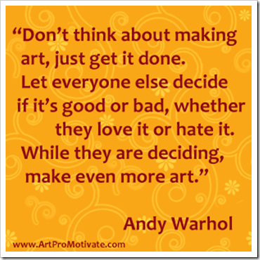 Andy Warhol Quotes U201c
