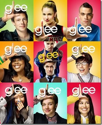 Glee (1)