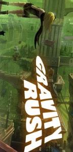 Gravity Rush sur PS4 : une édition remasterisée en approche