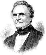 Biografi Charles Babbage