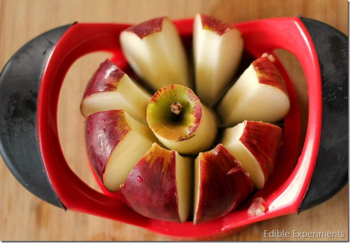 apples slices