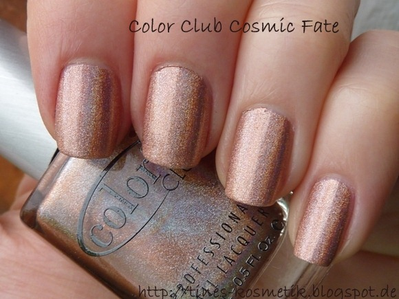 Color Club Cosmic Fate 2