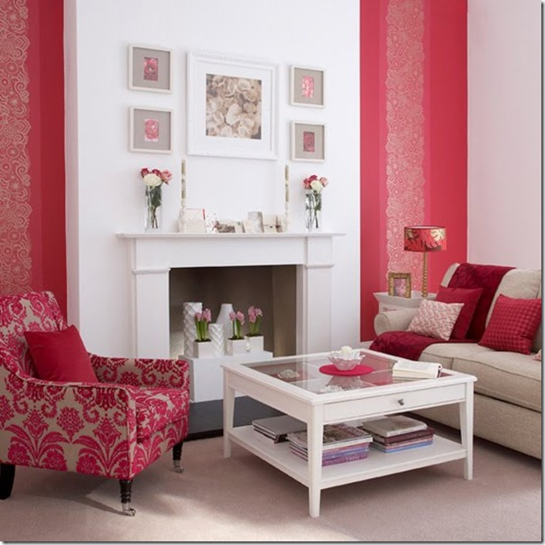 case e interni - uso del rosso - red - interior-design (8)