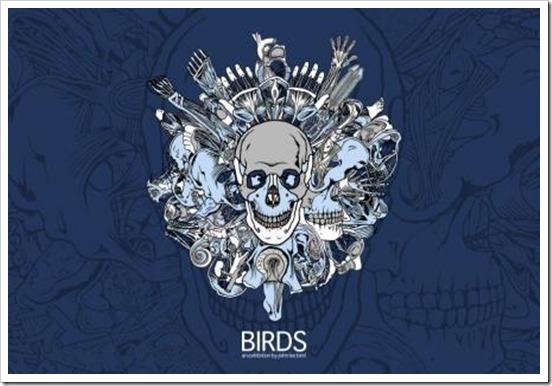 john lee bird