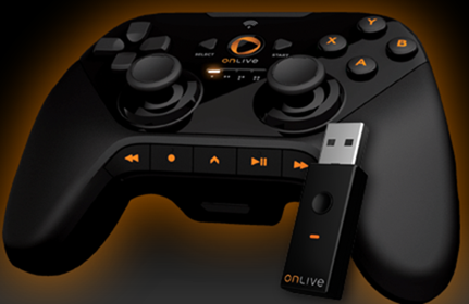 onlive unversal controller