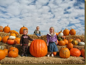 2013-10-08 Fall Visit from Grandma, Granpa and Uncle Jared 054