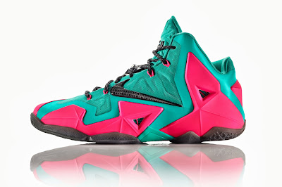 nike lebron 10 id options preview 3 07 NIKEiD LeBron XI Goes Live! King James Shares a Message.
