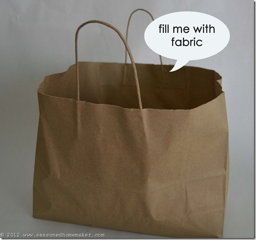 How Much Fabric to Buy 1