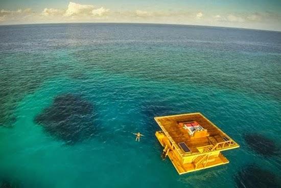 Manta Resort em Zanzibar 02
