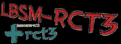 LBSM-RCT3 (Novo Parceiro) lassoares-rct3