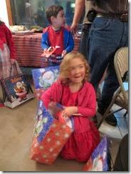 Clark family Christmas 06