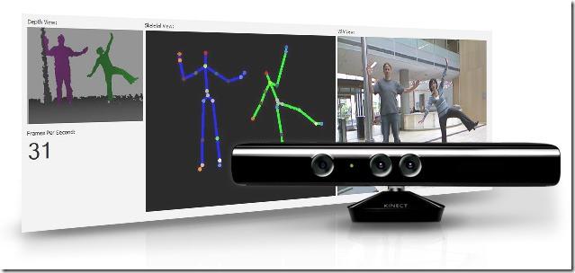 Kinect SDK Beta 2