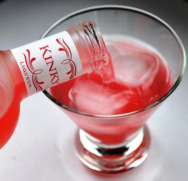 Kinky Liqueur