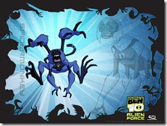spidermonkey-ben-10-e5394 Macaco-Aranha – Força Alienigena imagem wallpaper papel de parede game brinquedos