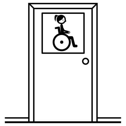 Doors Coloring Pages Toilet Doors Coloring Pages
