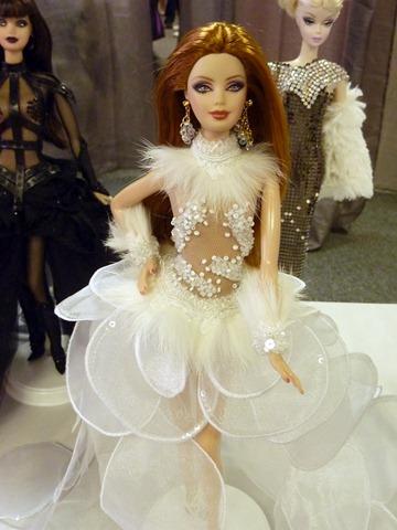Madrid Fashion Doll Show - Barbie Artist Creations 5