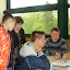 2013.06.12 - Klasa III Gl na praktykach w Niemczech