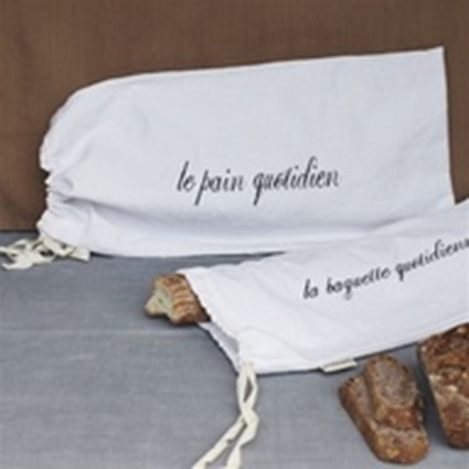 GHDS bread bag