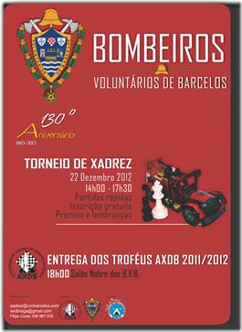 Bombeiros Barcelos