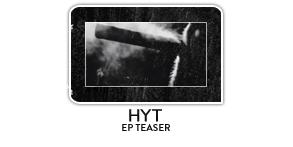 Myth Syzer - Hyt (EP Teaser)