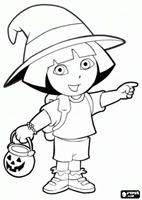 Halloween-Dora- (4)