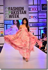 Pakistan's third fashion week FPW 3 2012 1