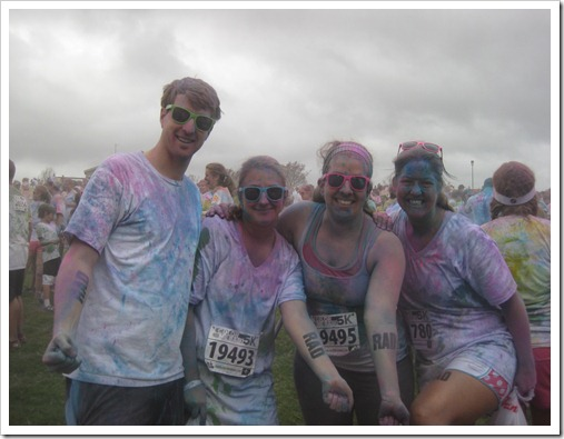 color me rad 110