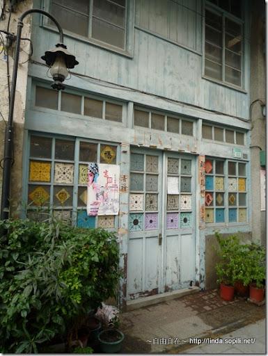 神農街(北勢街)-剪紙屋