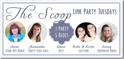 the scoop banner may 13