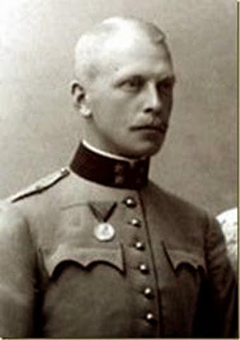 Su primer marido Otto Weriand de Windisch-Grätz