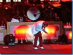 0482a Alberta Calgary Stampede 100th Anniversary - Johnny Reid 'Fire It Up' Tour Concert - Fire It Up