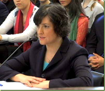 reproductive rights activist sandra fluke