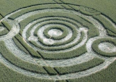 Cercuri in lanuri 5