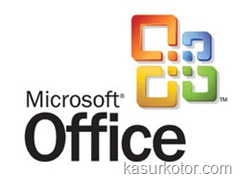 Download MS Office 2007 Service Pack 3 (SP3)