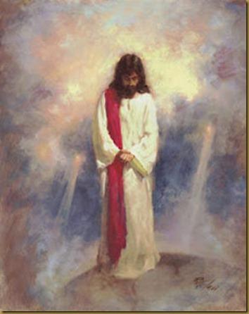 JESUS HUMILDE