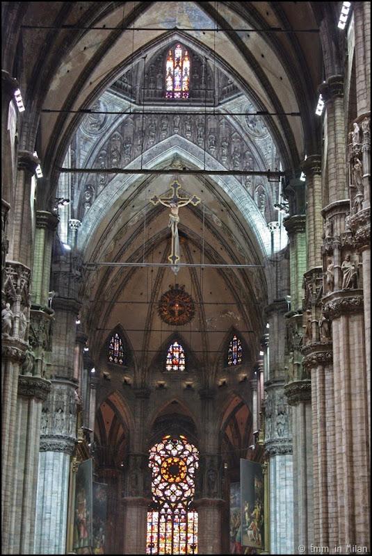 Milan Duomo Choir