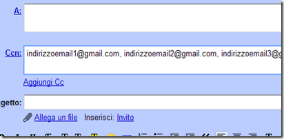 Ccn Gmail