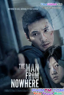 Ông Chú - The Man From Nowhere Tập 1080p Full HD