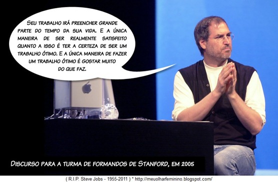 steve Jobs tumblr frases 2011