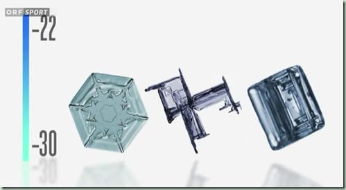 Schneekristalle 4
