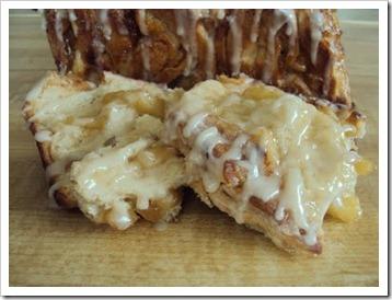 Apple Fritter Bread 032