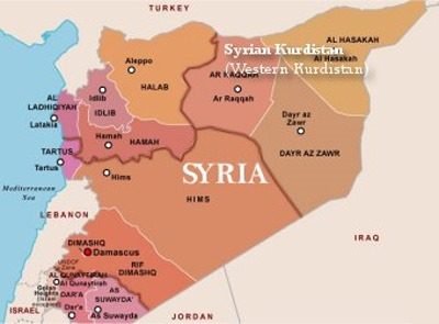 syria-partition